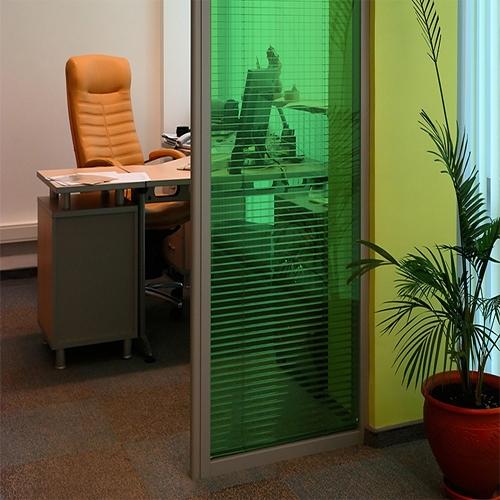 Colorfolie Grasgrün (Rollenbreite 152cm)