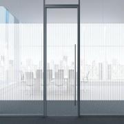 Dekorfolie Jalousien Effekt (Rollenbreite 152cm)