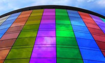 Farbfolien